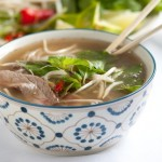 Vietnamese Beef Noodle Soup – Pho Recipe Video