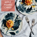 Copycat Recipe: Starbucks' Apple Pound Cakes