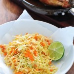 SKINNY RECIPE: SPICY THAI SLAW