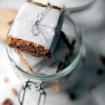 Cookie Jar: Pumpkin Granola Bars for Kids