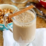 Healthy Coffee Banana Smoothie Recipe