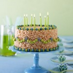 3 KIDS' BIRTHDAY CAKE RECIPES