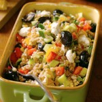 Healthy Recipe: Farro Salad