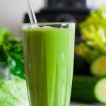 Super DETOX Green Cleansing Smoothie