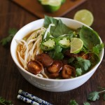 30-MINUTE VEGETARIAN PHO SOUP
