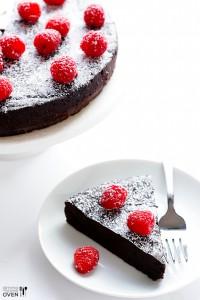 Flourless-Chocolate-Cake-2