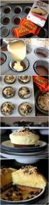 Reese's-Bottom-Cheesecake