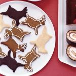 Easy Christmas Cookies to Make This Week