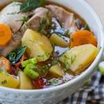 Top 10 Easy Crock-Pot Dinners Designed to Help You Lose Weight