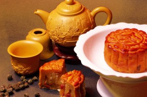 Moon cake of Vietnam 2