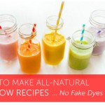 How to Make All-Natural Rainbow Recipes — No Fake Dyes Needed!