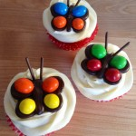 9 Goofy M&M's Recipes That'll Have Your Kids Cracking Up