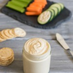 THE ULTIMATE CASHEW CHEESE RECIPE