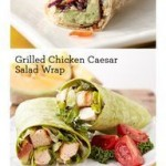 2 Healthy Wrap Recipes