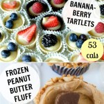 10 Freezer Treats under 100 Calorie