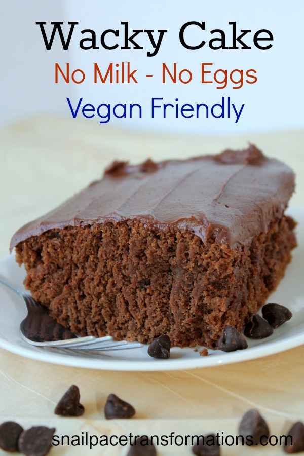 Vegan Diabetic Cake Recipe