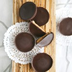 3 CLEAN INGREDIENTS PEANUT BUTTER CUPS