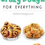 Vegan Crazy Dough