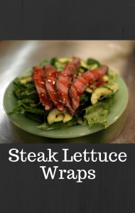 steak-lettuce-wrap