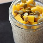 Don't Make This Mistake With Chia Seeds