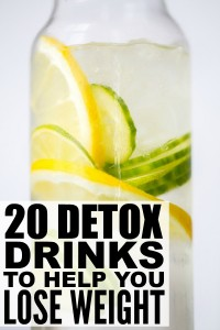 20-detox-drinks-to-help-you-lose-weight