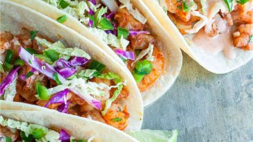 Spicy-Sriracha-Shrimp-Tacos-With-Cilantro-Lime-Slaw